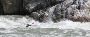 River life, Sun Kosi.